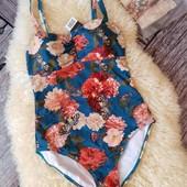 Шикарный купальник сдельный Esmara. р.42 евро