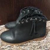 Фірмові чобітки H&M 30р-19.5 см