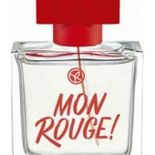 Mon Rouge by Yves Rocher, 50 ml