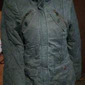 35. Куртка  тепла