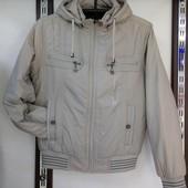 Куртка мужская демисезонная 46-48р. Распродажа