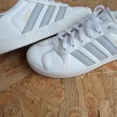 Кроссовки Adidas Gazellе 35 размер-22 см