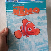 Disney.Nemo.комиксы