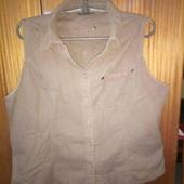 Блуза в хорошем состоянии!