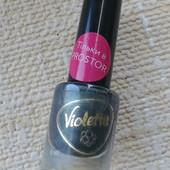 Лак для ногтей Violetta с шиммером