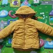 Куртка Pep&Co 12-18m