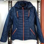 Куртка женская демисезонная 40-42р. Распродажа