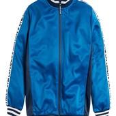 Роскошная курточка-ветровка олимпийка