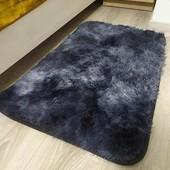 Знову в наявності Коврик Травка розмір 80/50 відмінної якості Ворса 3 см,антислизьке покриття