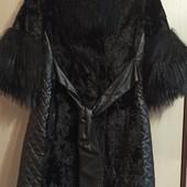 Шубка пальто