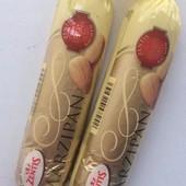 Большой марципан в шоколаде Zentis Marzipan 100 г Германия