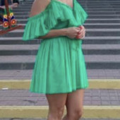 Отличное нарядное платье ARIJ размер 36 . Состояние отличное!