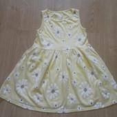 Платье F&Fсостояние отличное