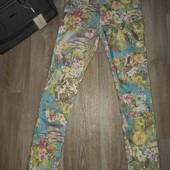 Женские суперские летние джинсы