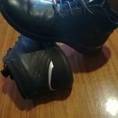 ecco ботинки оригінал жіночі/підліткові