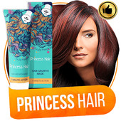 Princess Hair - маска для ускорения роста и оздоровления волос