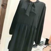 Шикарное новое платье XXL