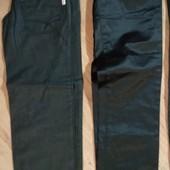 Супер лот! Класные джинсы и брюки.лот 1 на выбор.рр.26-28есть замеры.подросток или на худенькую деву