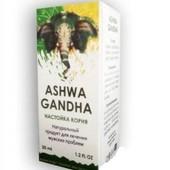 Ashwagandha (Ашваганда) - капли для потенции