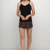 H&M_шорты пижамные_м_К(15-529-1-48_003)