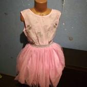 194. Сукня
