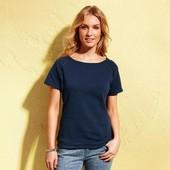 Плотная футболка для отдыха от ТСм Чибо германия , размер 36/38 евро=42-44
