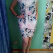 Платья на лето три модели