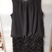 Платье на девушку размер 44-46