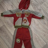 Спортивный костюм 1-2 года