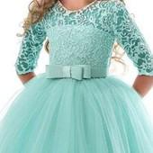 Нарядное очень красивое , шикарное платье!
