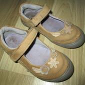 Шкіряні туфельки Розм 26