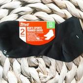 Лот-2пары! Качественные спортивные мужские носки Crivit, р.39-42