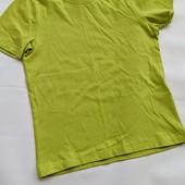 Хлопковая футболочка Lupilu ( Германия) Размер 110/116