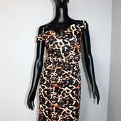 Качество! Очень стильное платье/миди от бренда Jessica Wright, в новом состоянии