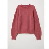 Акція❤❤❤Клас❤Клас❤Шикарний велюровий светр від Natura