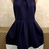 Шикарное стильное женское платье B. You, размер М