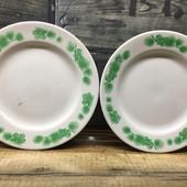 Оооочень много лотов!2 тарелки