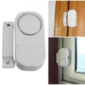 Дверная и оконная беспроводная сигнализация Window Entry Alarm
