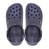 Женские кроксы Simple синие. 26 см