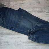 Модные итальянские джогеры, размер 152 см