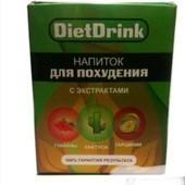 DiEtdrInk - напиток для похудения