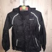 Курточка ветровка дождевик на мальчика Mountain Warehouse