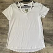 Белая футболка Pepco 36p