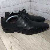 Туфли мужские pat calvin