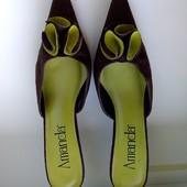 Просто чудесные туфли р 38