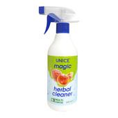 Універсальний очищувач поверхонь Unice Herbal, 500 мл