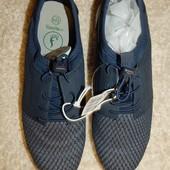 женские легкие стильные кроссовки для спорта и отдыха от Footflexx