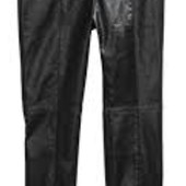 Шикарні штани-лосіни під шкіру,заміри в описі.