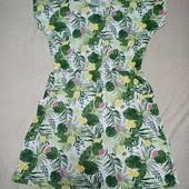 Летнее платье от Esmara Германия. В лоте размер Л