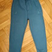 Спортивные штаны для мальчика 2г. 92 см.